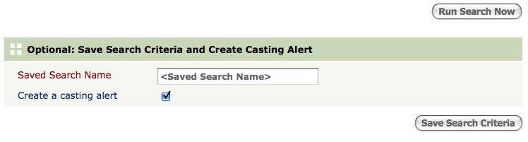 Name-Saved_Search-Start-Casting-Alert