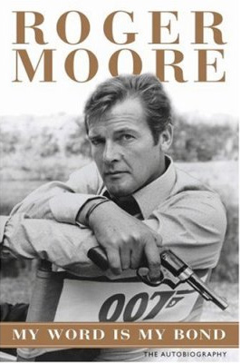 Roger Moore_Autobiography