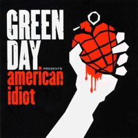 Green Day_American Idiot