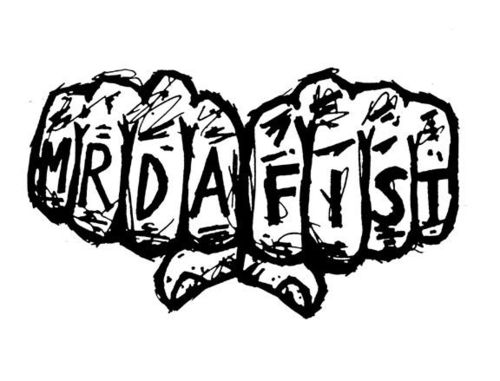 Murderfist_fist drawing