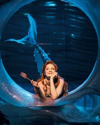 Little mermaid_broadway
