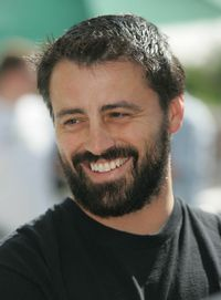 Matt leblanc_beard