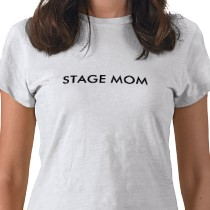 Stage mom