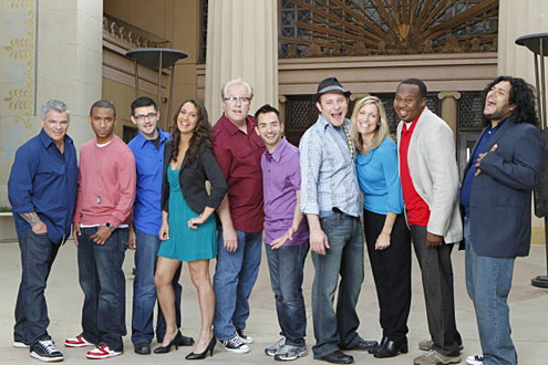 Last comic standing_season 7 finalists