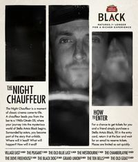 Night chauffeur_poster
