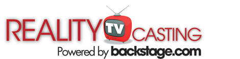 Reality TV Casting - Back Stage