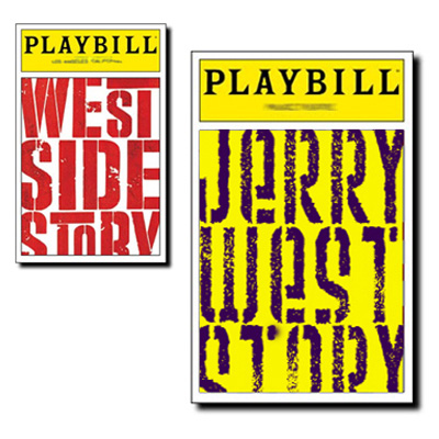 West side story-jerry west story