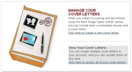 Manage-Your-Casting-Cover-Letters