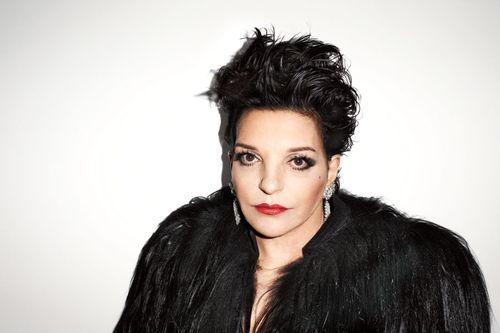 Liza minelli_terry richardson 1