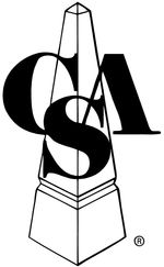 CSA artios awards logo