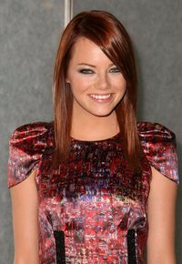 Emma Stone Scarlet Letter.Emma Stone Aspires To Be On Broadway Blog Stage Acting