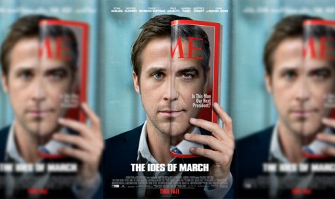 Ides of March_movie poster