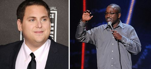 Jonah hill-hannibal buress