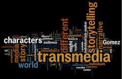 Transmediawordle