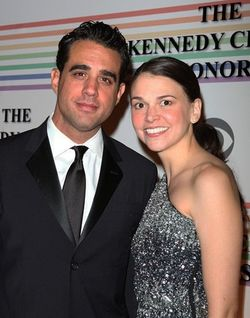 Sutton Foster bobby cannavale