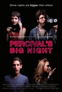 Percival Poster