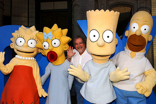Simpsons_characters