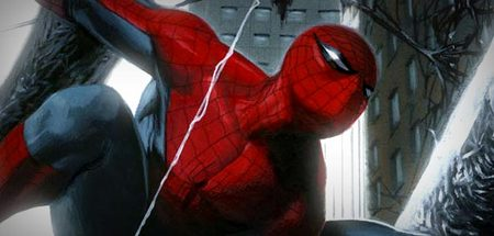 Spiderman_painted