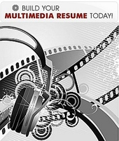 Build Your Multimedia Resume Today!